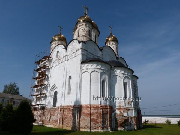 Можайск_Лужецкий монастырь_ (9).JPG