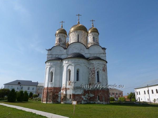 Можайск_Лужецкий монастырь_ (5).JPG